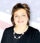 Dr. Sandra Bury is an Oak Lawn optometrist and business owner.